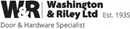 WASHINGTON & RILEY LIMITED (00357393)