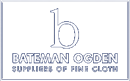 BATEMAN OGDEN & CO LIMITED