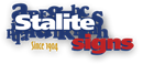 STALITE SIGNS LIMITED