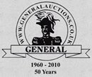 GENERAL AUCTIONS LIMITED