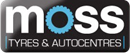 MOSS TYRES LIMITED