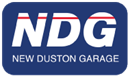 NEW DUSTON GARAGE LIMITED