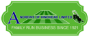 ANDREWS OF HINDHEAD LIMITED