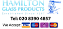 HAMILTON GLASS PRODUCTS LIMITED