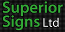 SUPERIOR SIGNS LIMITED