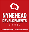 NYNEHEAD DEVELOPMENTS LIMITED