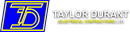 TAYLOR DURANT (ELECTRICAL CONTRACTORS) LIMITED