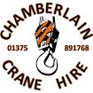 CHAMBERLAIN PLANT HIRE LIMITED