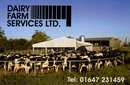 DAIRY FARM SERVICES LIMITED
