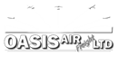OASIS AIR FREIGHT LIMITED