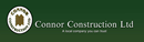 CONNOR CONSTRUCTION LIMITED