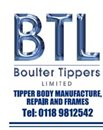 BOULTER TIPPERS LIMITED