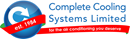 COMPLETE COOLING SYSTEMS LIMITED (01795088)