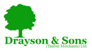DRAYSON & SONS (TIMBER MERCHANTS) LIMITED