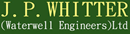 J. P. WHITTER (WATERWELL ENGINEERS) LIMITED