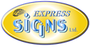 EXPRESS SIGNS (YORKSHIRE) LIMITED