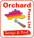ORCHARD PRESS LIMITED
