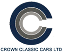 CROWN CLASSIC CARS LIMITED