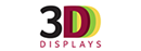 3D DISPLAYS LIMITED