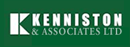 KENNISTON & ASSOCIATES LIMITED