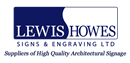LEWIS HOWES [SIGNS & ENGRAVING] LIMITED