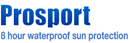 PROSPORT SUNSCREEN LIMITED