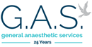 GENERAL ANAESTHETIC SERVICES LIMITED