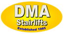 DMA STAIRLIFTS LIMITED