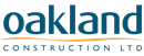 OAKLAND CONSTRUCTION LIMITED (02580271)