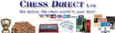 CHESS DIRECT LIMITED