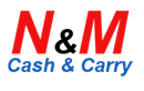 N. & M. (CASH & CARRY) LTD.