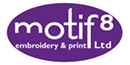 MOTIF8 EMBROIDERY & PRINT LIMITED