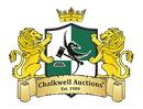 CHALKWELL AUCTIONS LIMITED