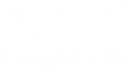 BCT FREIGHT LIMITED