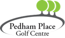 PEDHAM PLACE GOLF CENTRE LIMITED
