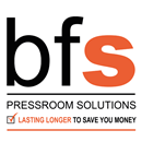 BFS PRESSROOM SOLUTIONS LIMITED