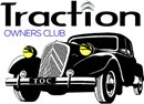 THE TRACTION OWNERS CLUB LIMITED