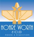 HOARE WORTH & CO. LIMITED