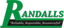 RANDALLS (GROUNDWORKS) LIMITED
