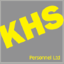 KHS PERSONNEL LIMITED