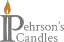 PEHRSON'S CANDLES LIMITED