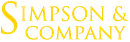 SIMPSON AND COMPANY LIMITED