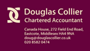 DOUGLAS COLLIER LTD