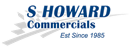 SIMON HOWARD COMMERCIALS LIMITED