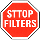STTOP FILTERS LIMITED
