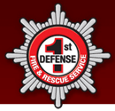 1ST DEFENSE FIRE & RESCUE SERVICES LIMITED