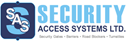 SECURITY ACCESS SYSTEMS LIMITED