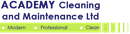 ACADEMY CLEANING & MAINTENANCE LIMITED