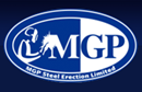 MGP STEEL ERECTION LIMITED