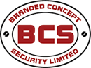 BRANDED CONCEPT SECURITY LIMITED